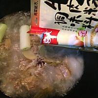 大喜大牛肉粉试用之西红柿牛腩的做法图解4