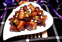 红烧肉#豆果魔兽季部落#的做法