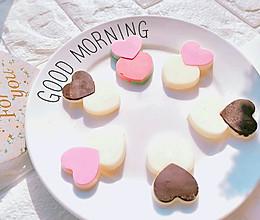 巧克力 情人节亲手做的礼物才够浓的做法