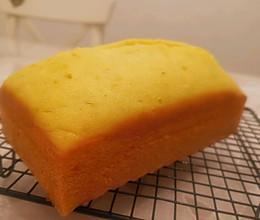 香橙蛋糕~~(木糖醇版)的做法