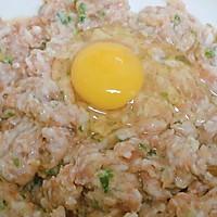 虾仁猪肉香菇 三鲜小馄饨的做法图解3