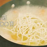 咖喱乌冬面的做法图解5