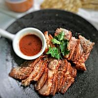 #美食新势力#肉食者的福利——梅头肉的正确打开方式的做法图解11