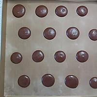 #今天吃什么#夏威夷果仁巧克力脆脆香的做法图解9