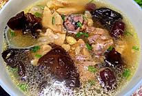 红枣木耳炖甲鱼的做法