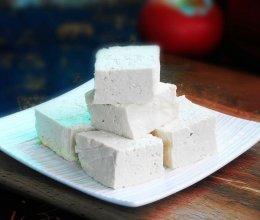 零添加--自制豆腐的做法