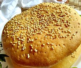 #钟于经典传统味#新疆奶子油馕的做法
