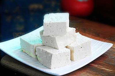零添加--自制豆腐