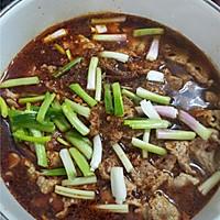 水煮肉片-冬季暖身的做法图解22