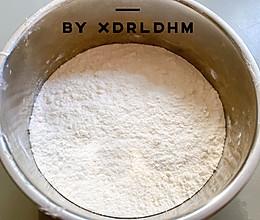 普通面粉秒变低筋面粉❗️的做法