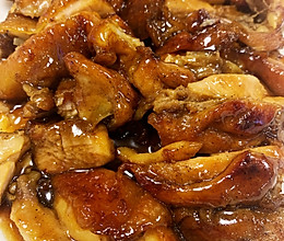 日式照烧鸡腿,味儿香汁儿浓的做法