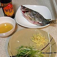 清蒸桂花鱼的做法图解2