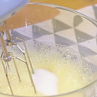 酸奶夹心绵绵糕 宝宝辅食食谱的做法图解3