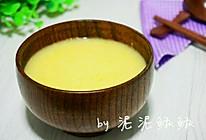 玉米面粥的做法