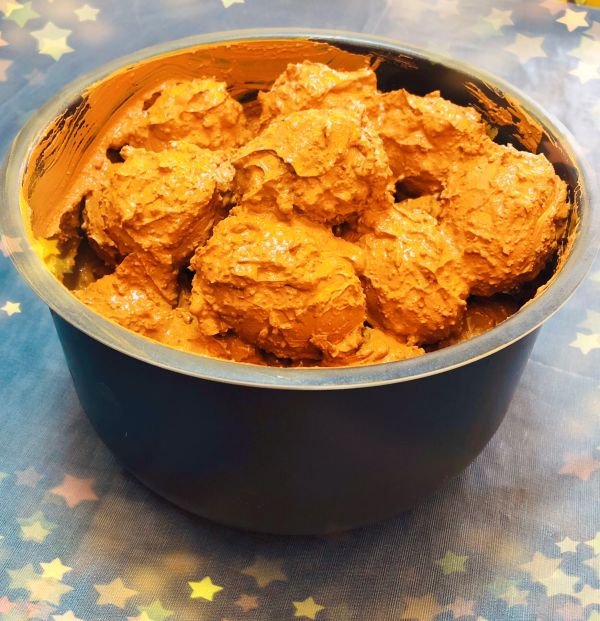 红泥腌咸鸭蛋的做法