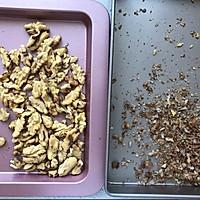 #洗手作羹汤#桂圆红枣核桃糕的做法图解3
