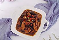 红烧鸡块——简易版小鸡炖蘑菇#就是红烧吃不腻!#的做法