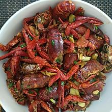 油焖大虾(附详细步骤)
