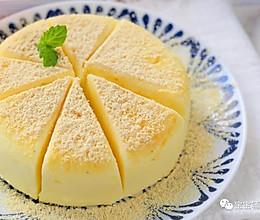 芝士牛奶冰糕【宝宝辅食】的做法