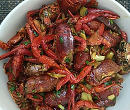 油焖大虾(附详细步骤)的做法