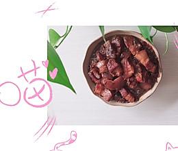 无肉不欢必做的红烧肉炖粉条的做法