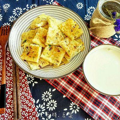 家常土豆饼
