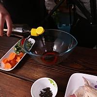 秋葵鸡汤的做法图解3