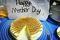 大理石纹芝士蛋糕-乳酪蛋糕的做法