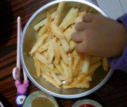 想吃土豆  可用于薯条  薯片土豆条土豆片的做法
