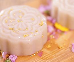 【明·五白糕】传承百年的美白秘方,这个夏日无惧艳阳的做法