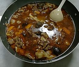 乌鸡牛鞭壮阳汤的做法