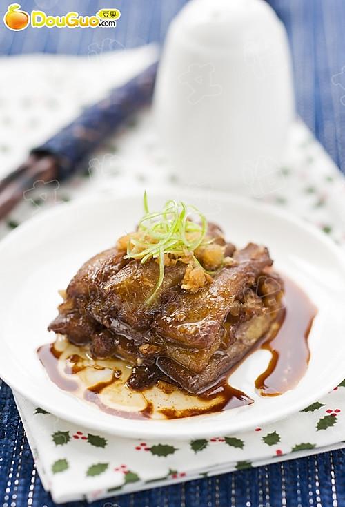 超级下饭菜——咸鱼烧茄子的做法