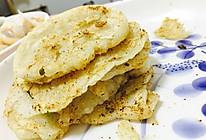 椒盐烙饼的做法