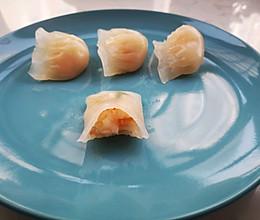广东茶点 Q弹鲜香&虾饺皇的做法