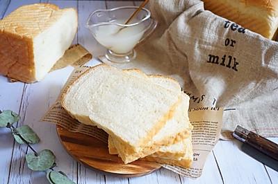 优酸乳荞麦波兰种北海道吐司 健康新理念早餐面包
