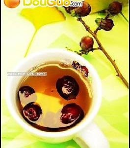 红枣生姜茶的做法