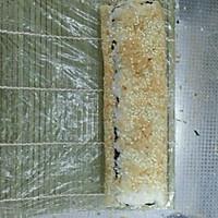 基础卷寿司(含寿司醋),反卷,握寿司,军舰寿司的做法图解20