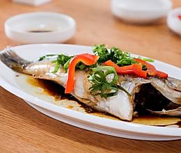 【蒸烤炉版】柠香鲈鱼 丨酸辣鲜香,在家里也能做的泰国菜!的做法
