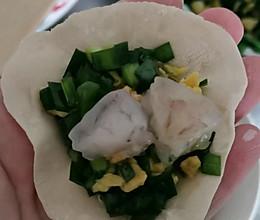 素三鲜饺子的做法