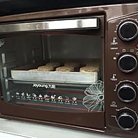 麻酱烧饼——烤箱不止做甜点哦的做法图解7