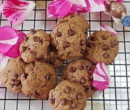 缅甸新葡京巧克力饼干的做法