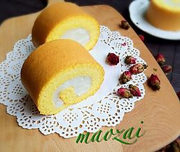 南瓜山药蛋糕卷的做法