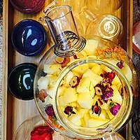 气血双补水果茶的做法图解4