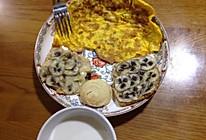 营养早餐(不必再发愁每天早餐吃什么)的做法