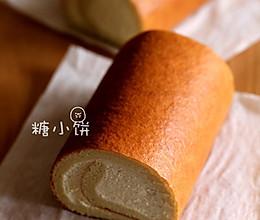 【日式棉花蛋糕卷】的做法