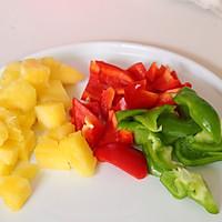 菠萝咕咾肉的做法图解12