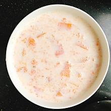 木瓜牛奶(月子餐)