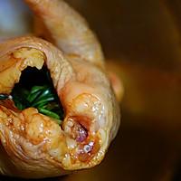 电饭锅版焖鸡的做法图解10