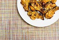 蜜汁鸡翅根的做法