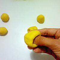 南瓜玉米窝窝头的做法图解7